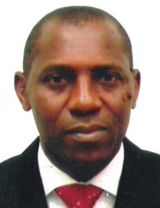 Dr. DejiAfuye, President AIMP